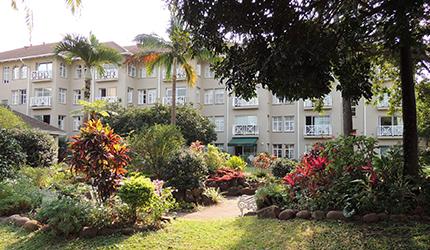 Garden Grove - Home